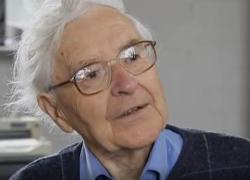Morto a 97 anni Anthony Hewish, il Nobel che scoprì le pulsar