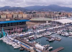 Al Salone nautico di Genova è sold out per secondo giorno consecutivo