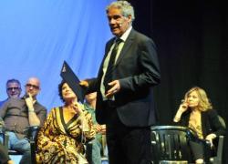 Il Teatro Manzoni di Roma riparte, nel ricordo di Carlo Alighiero