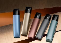 Philip Morris lancia 'Veev', e-cig da oggi disponibile in tutta Italia