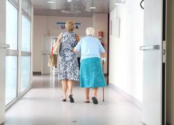 In Italia nel 2040 oltre 2,5 mln diagnosi Alzheimer, 'allarme per Ssn'