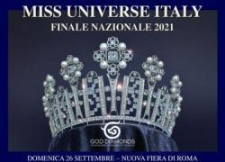 Miss Universe Italy 2021, 80 finaliste in passerella a 'Io & te-la fiera delle nozze'