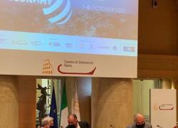 Lazio in testa con maggior numero aziende comparto economia del mare
