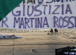 Morte Martina Rossi, Cassazione conferma condanne