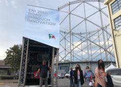 Maker Faire Rome, Eni ancora protagonista