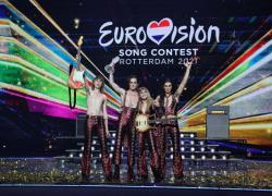 Eurovision: l'edizione 2022 si terrà a Torino