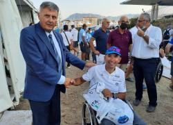 Mondiale Hansa 303, soddisfazione Lega Navale Italiana per la manifestazione di Palermo