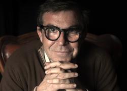 """Il regista Maccarinelli: """"Pandolfi uomo di grande cultura e smascheratore di ipocrisie"""""""