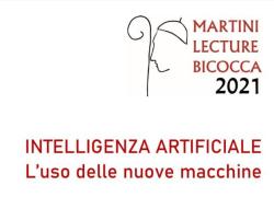 Il 14 ottobre a Milano la 'Martini Lecture Bicocca' con Luciano Floridi e Federico Cabitza