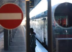 Sciopero 11 ottobre 2021: oggi stop treni, aerei e trasporti