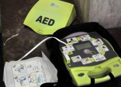 Sanità: scuole arruolate per costruire mappa defibrillatori, parte campagna 'Viva'