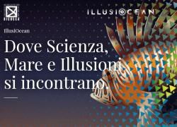IllusiOcean, il mare che non ti aspetti debutta all'Università di Milano-Bicocca