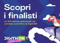 Startup: da intelligenza artificiale a blockchain, ecco i 100 finalisti di Digithon2021
