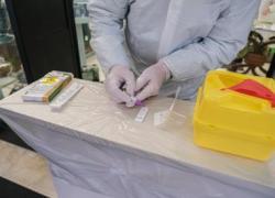 Covid: farmacisti, 'in 10mila esercizi 20 test al giorno, possibile un +50%'
