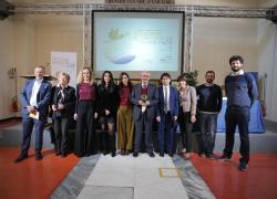 Archivio Disarmo, a Roma riconoscimenti XXXVII edizione del Premio Colombe d'oro per la Pace
