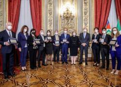 Ricerca, assegnati Eni Award: premiate anche migliori idee imprenditoriali sostenibili