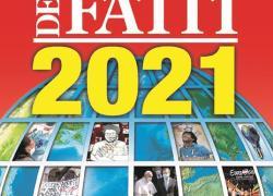'Il Libro dei Fatti' 2021, il benvenuto del mondo della cultura e dell'editoria