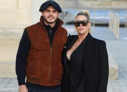 Wanda Nara e Mauro Icardi, messaggio su Instagram e gossip su separazione