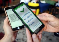 Green Pass, Assosistema Confindustria: 'Prova superata dalle aziende del settore'