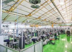 Motori Minarelli, accordo sindacale per flessibilità produttiva e occupazione stabile
