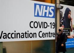Covid: Gb sorveglia nuova mutazione di Delta, casi in ascesa