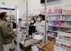 Covid: Altroconsumo, italiani promuovono farmacie e chiedono ulteriori servizi