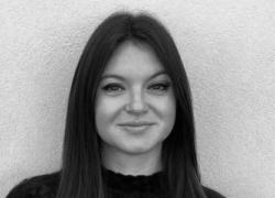 Il 'Talento per la scarpa 2021' è Giulia Meniconi di Lecco