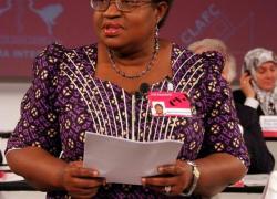 """Ngozi Okonjo-Iweala (Wto): """"Più diseguaglianze, Banche sviluppo contribuiscano a ridurre divari"""""""