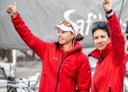 Equal Sailing, la nuova sfida di Francesca Clapcich e Giulia Conti