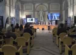 Franceschini, 'La nascita di Mudimed valorizza la cultura scientifica'