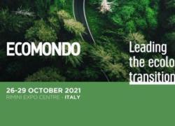 A Ecomondo 2021 le start up che trasformano la nostra vita
