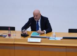 """Descalzi (Eni): """"Colmare scollamento ricerca e industria"""""""