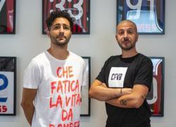"""Ema e Fabio: """"Non dite grazie a noi per il successo de La Domenica Sportiva"""""""