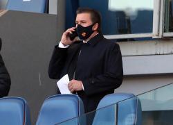 Roma, rischio sanzioni per violazioni fair play finanziario