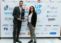 A Spartan Tech premio Giovani Confindustria per miglior start up digitale