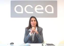 Castelli (Acea): 'Ruolo strategico delle multiutility nella transizione ecologica'