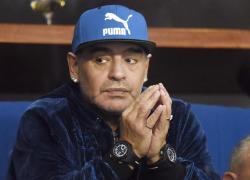 """Bagni: """"pellicola ispirata a Maradona? Genio alla regia ha fatto film su genio del calcio"""""""
