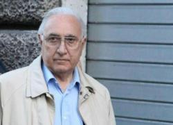 """Pippo Baudo: """"Immagini di sventura dalla mia Catania città del sole affogata nell'acqua"""""""