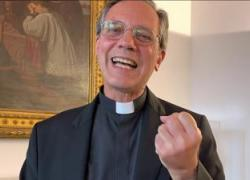 Scuola: don Tanzella-Nitti, 'da Pontificia Università S.Croce e-learning per docenti e studenti'