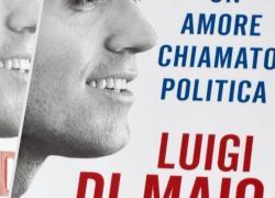 """Di Maio, il suo libro è già nella polemica: da """"Conte come Macron"""" al """"marchio del bibitaro"""""""