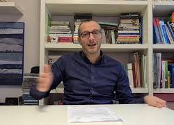 """Ricci (sindaco Pesaro): """"Lunedì anche le superiori tornano a scuola. Screening per tutti"""""""