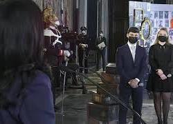 """Giornata della Memoria, Azzolina: """"Scuola presidio e antidoto contro violenza e odio"""""""