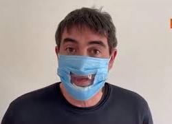 """Fratoianni: """"Figliuolo aveva promesso mascherine trasparenti per ragazzi sordi ma ancora niente"""""""