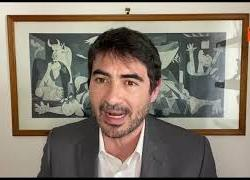 """Fratoianni (Si): """" Nel Pnrrr pochi fondi al sud e transizione ecologica di facciata"""""""