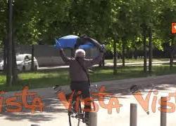 Festa scudetto Inter, cori e cortei d'auto all'esterno di San Siro. Le immagini