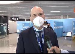 """Bassato (Adr): """"Aumentano rotte per voli Covid tested per viaggiare in sicurezza"""""""
