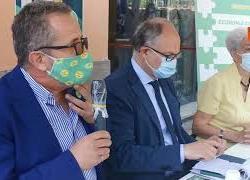Amministrative Roma, Europa Verde sostiene Roberto Gualtieri. La conferenza alla casa del Cinema