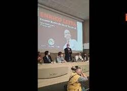 """Letta a Taranto incontra iscritti Pd: """"Finalmente dal vivo e senza il cavolo di Zoom"""""""
