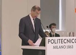 """Sala: """"Milano crede nell'internazionalità della conoscenza"""""""