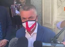 """Ex Ilva, Rixi (Lega): """"Azienda torni a fare politica industriale"""""""
